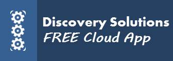Discovery Solutions Cld App