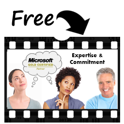 Why Care About a Microsoft Gold Competancy?