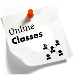 PWI Class Schedule and PWI Online Classes Webinar Rooms