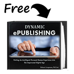 Dynamic ePublishing