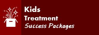 KidsTreatment Success Packages