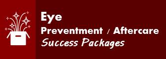 Eyes Preventment/Aftercare Success Packages