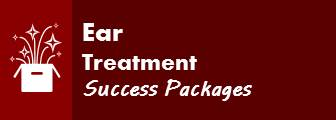 Ears Treatment Success Packages