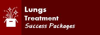 Lungs Treatment Success Packages