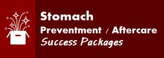 Stomach Preventment/Aftercare Success Packages
