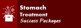 Stomach Treatment Success Packages