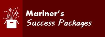 Mariner's Success Packages