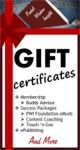 $ 30 Gift Certificate