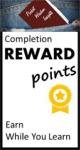 Completion Rewards- Discovery App (Cloud/Win8.1) and Class