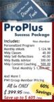 Discovery Pro Plus Success Package