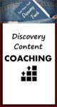 Discovery Content Coaching (wkly billed monthly)