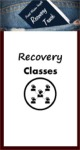 Recovery Weekly Classes