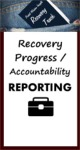 Recovery Progress and Accountability Reporting