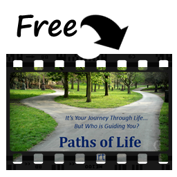 Paths of Life Part 1 of 3 Video