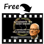 Deming: 5 Deadly Diseases Video