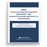 EMDR: Personal Learning Technology (PLT) eMod Buddy Apps Advanced Technology Applications for All Marketplaces