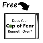 Cup of Fear