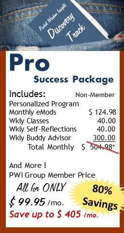 Discovery Pro Success Package