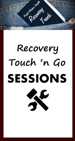 Recovery Touch 'n Go (wkly billed monthly)